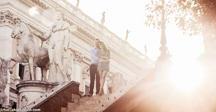 Where to go in Rome and what to see?