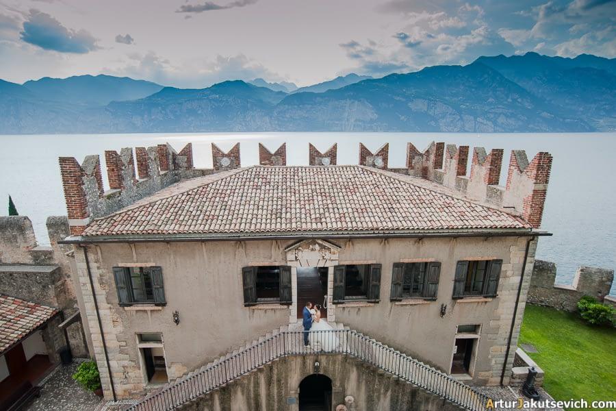 Garda Lake wedding venues
