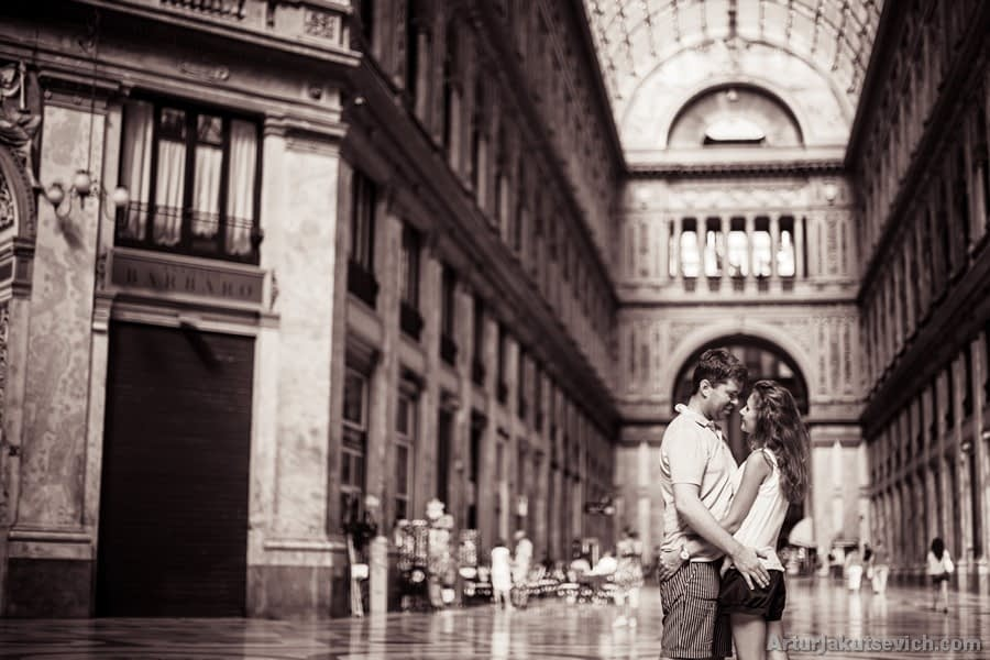 Pre wedding and luxury engagement photographer in Italy