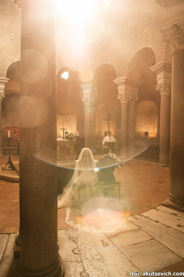 Wedding photo journalist in Italy based in Rome