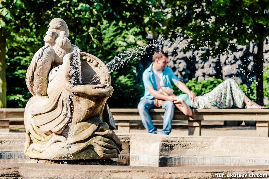 Prague Gardens photo