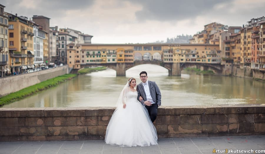 Florence photography