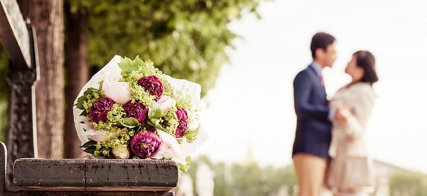 pre wedding photo in Paris